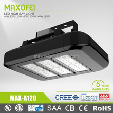 Factory supply UL, ETL, SAA, GS Certificate 150W LED high bay light