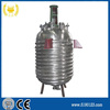 Machinery Stainless Steel High Pressure Packed Bed Reactor With Industrial Batch Reactor(mixer or mixing tank)