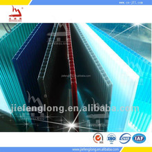 Building Material with UV Polycarbonate Sheet Roofing recycled plastic roofing