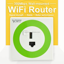 VONETS wall USB 3G AP wireless WIFI 2.4GHz band WIFI wall embedded router electrical plug adapter