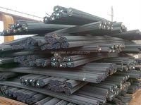 Turkish Origin Deformed Steel Round Bar - BS 4449:97 GR460B - Prompt deliver to Uganda