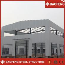 resist high winds storage warehouse long span shelf