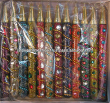 Supplier and Manufacturer of Lac Products, Lac Napkin Holder and Lac Pen offered by Jaipuronline