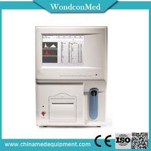 Cheap useful hematology analyzer lab ise best price