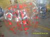 Adult bumper ball/body bubble bumper ball/bubble ball for outdoor football or soccer