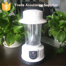 Best-selling rechargeable lithium battery solar lantern led/solar camping light with 3g wifi function