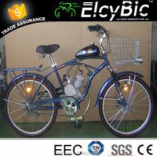 Zhejiang China 50cc 2 stroke Kick Start Gas Powered Mini Kids Pit Bike (E-GS103 )