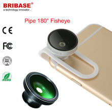 Cell Phone Camera Lens for Samsung Galaxy S4 Mini Fisheye Lens