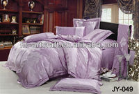 Quilt Cover Single Bed /Bedsheet Printing Fabric/Cat Print Bedding Set JY-049