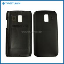Original for Huawei Fusion 2 Standard Back Cover Battery Door AT&T U8665 Black
