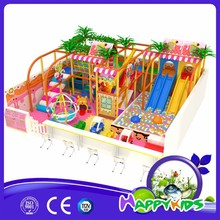 Funny kids indoor playsets, kids indoor playground equipment for sale