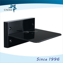 set top box wall mount stand, set top box dvd player stand