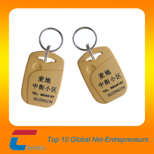 new china products for sale custom rfid key fob , T5577 Key Fob (Special Offer from 8-Year Gold Supplier)