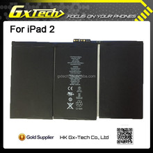 Battery For iPad Tablet Cheap for Apple iPad 2 Battery 25Whr 6930mAh with Tools Kits For Free