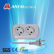 tabletop group socket,power strip extension lead