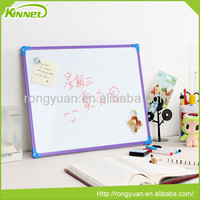 """11x14"""" double sided magnetic whiteboard"""