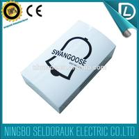 Free sample available Batteryfree Dingdong wired doorbell push button