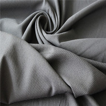 96% Polyester 4% Spandex Two-way Stretch Ripstop Towel Fabric