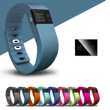 2015 Bluetooth Bracelet Smart watch Wristband Fitness Sports Sleep Monitor Watch