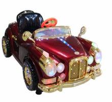 vintage car - Coin Operated Amusement Park Kiddie Ride Swing Rocking Children Kids Rides Machines