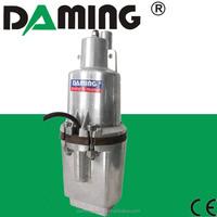 submersible pompe