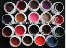 gel constructor para uñas