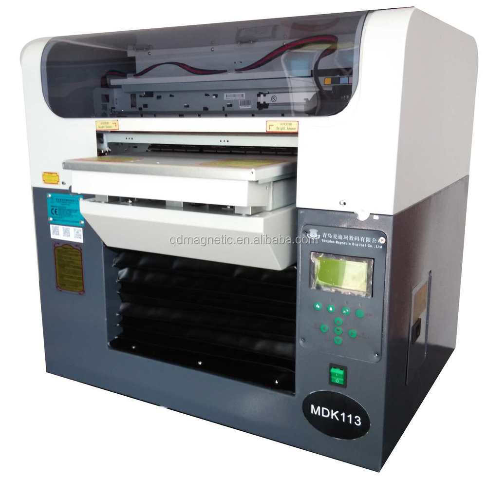 Hot sale product digital canvas printing machine for t shirts for Machine for printing on t shirts