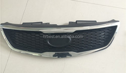 GRILLE USED FOR for kia RIO ACCESSORIES Car Accessories Auto Spare Parts