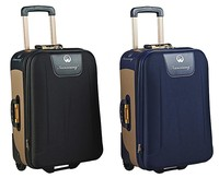 hot new products for 2015 !! SOFT lightweight trolley Rolling luggage case