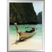 80*120 standard a sign window picture frames photo frames