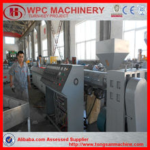 wpc machinery profile manufacturer exporter