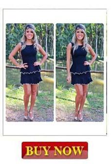 длинный рукав черный мини-спинки платья партия платье платья vestidos де фиеста
