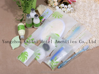 Eco-Friendly Biodegradable Cost Effective Hotel Amenities