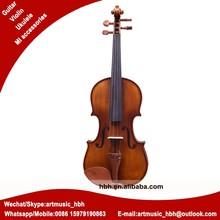 Brinquedo em miniatura violino microfone para violino