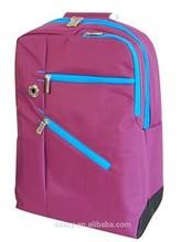 1680D Nylon Laptop Bags For Teenage Girls