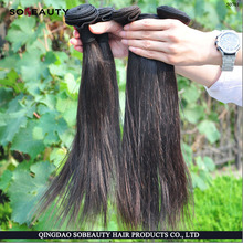 Factory price cheapest 100%wholesale price double weft great lengths hair extension machine