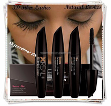 First choice approved natural looking easy applied Real+ 3D fiber mascara