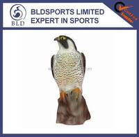 2015 New fashion high quality wholesale Plastic eagle decoy