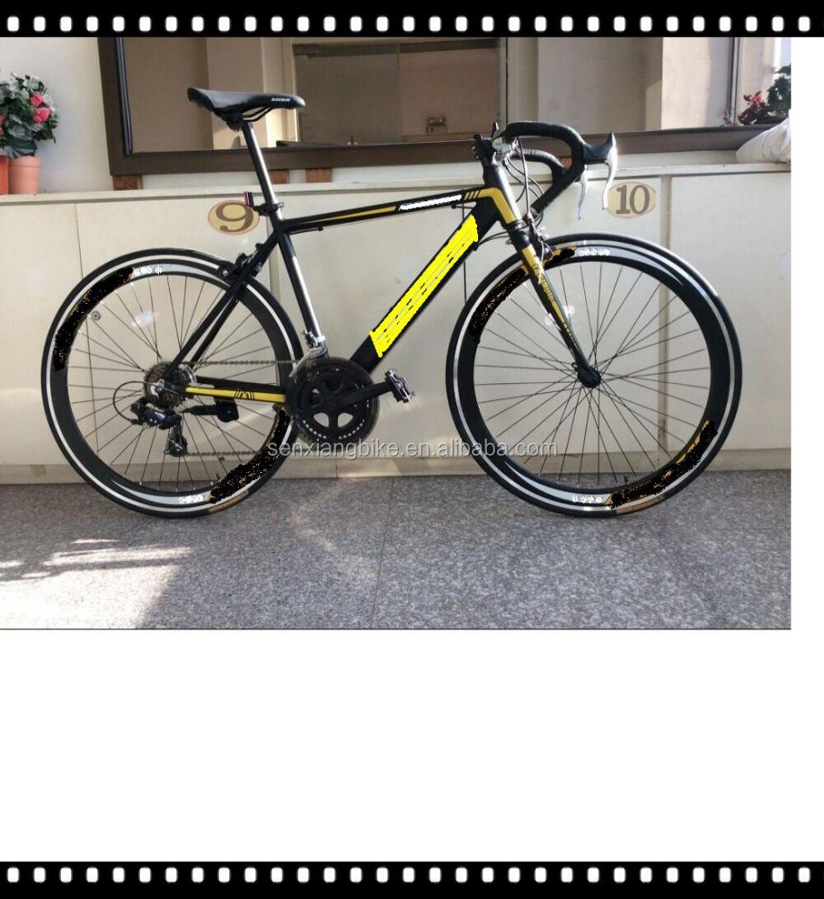 จักรยานถนน/700cจักรยานไฮบริด/แข่งจักรยาน/