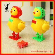Wind up Lay egg chicken toys