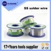 super quality sn55pb45 solder wire 45g