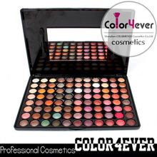 Top end 120colors OEM cosmetic manufacture china makeup Eyeshadow Kit mineral make up