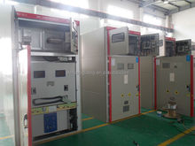 GCS three phase 6kv 11kv 22kv lv switchgear
