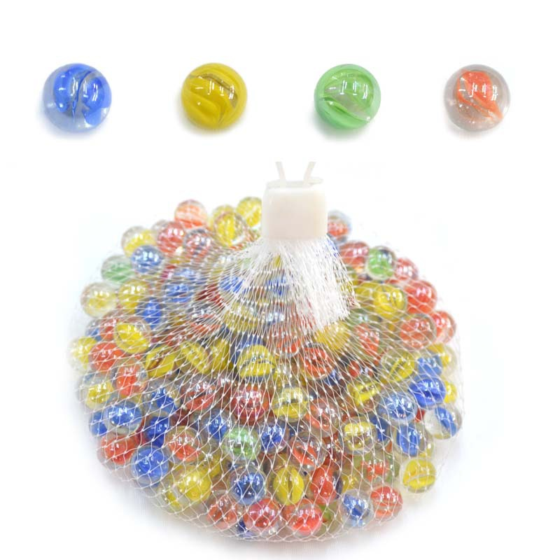 Bulk Colored Marbles : Round toy wholesale different color china glass marbles