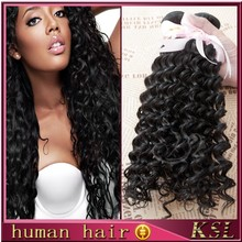 Hot new products for 2015 peruvian deep wave she's happy natural hair extensions