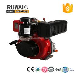 Ruwais ZS300F 4KW diesel engine spare parts for sale