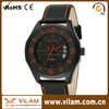 hot wholesale prodcuts interchangeable color fabric strap watch