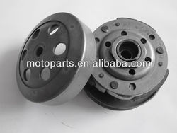 HM50 CVT clutch 50cc scooter cvt clutch,ce used scooter wheels 200mm kick scooter