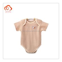 100% organic cotton baby clothing