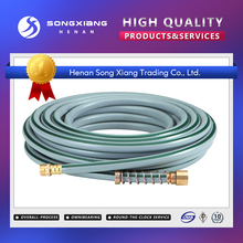 High Pressure Textile Reinforced Rubber Water Hose